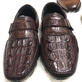 Casual-Alligator-Shoes