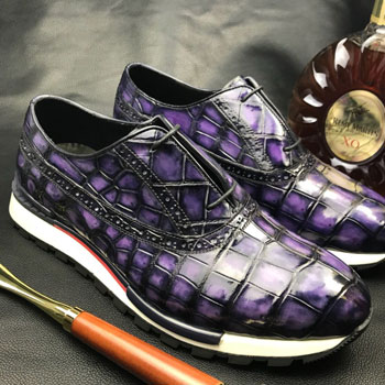 crocodile-shoes