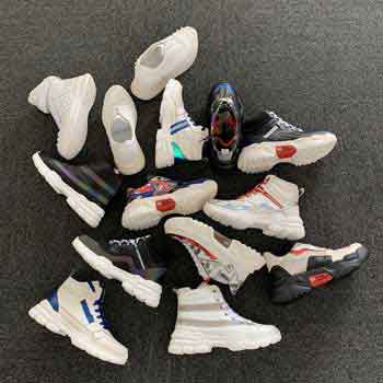 sneakers factory