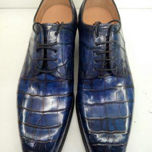 Derby Shoes Men Fashion Formal Shoes Classic
