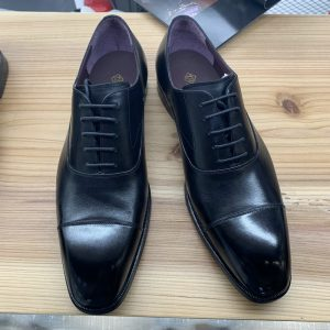 Fashion Style Mens Genuine Leather Shoes