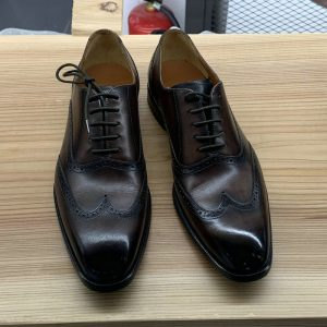 Good Quality Lace-up Oxford Formal Shoes
