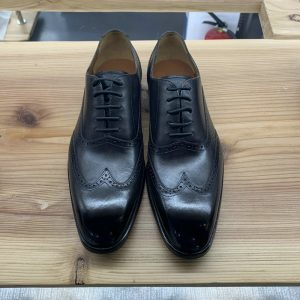 Mens Genuine Leather Office Shoes