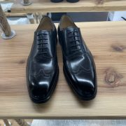 Men Business Dress Shoes Leather Shoes