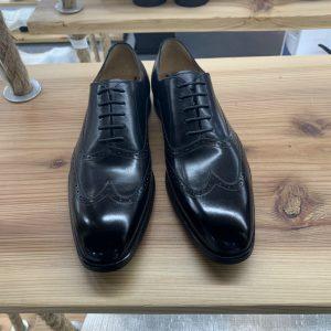 Men Business Dress Shoes Leather Shoes