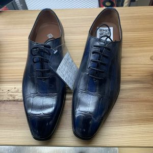 Latest Fashion Leather Best Mens Shoes
