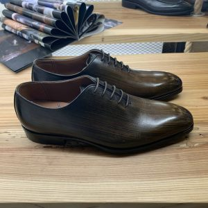 High Quality Customized Genuine Dress Shoes MBPL1007