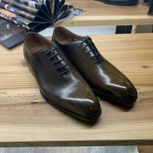 High Quality Customized Genuine Dress Shoes