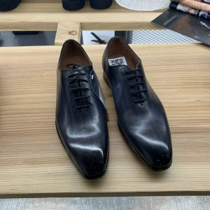 New Style Mens Leather Shoes Hot Sale