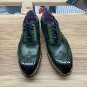 Business Formal Genuine Leather Men Oxford Shoes