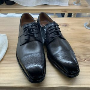 Classic Luxury Leather Mens Dress Shoes