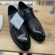 Hot Sale Real Leather Business Men's Shoes