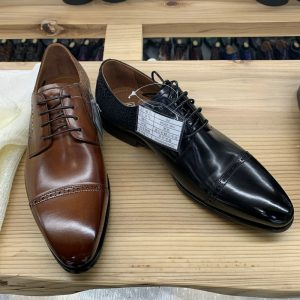 Full Brogue Elegant Formal Leather Shoes
