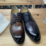 Male Footwear Brogues Style Fashion Shoes