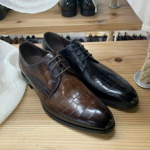 Handwork Oxford Men Office Shoes