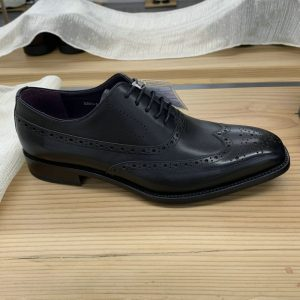 Luxury Brand Genuine Leather Formal Brogue