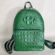 Crocodile Lady Backpacks