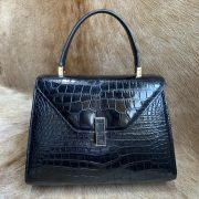 Handbag China Manufacturer Alligator bag