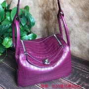 Special Offer Alligator Shoulder Bag