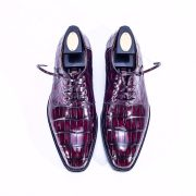 Dress Shoes Manufacturers Wholesale Alligator Shoes