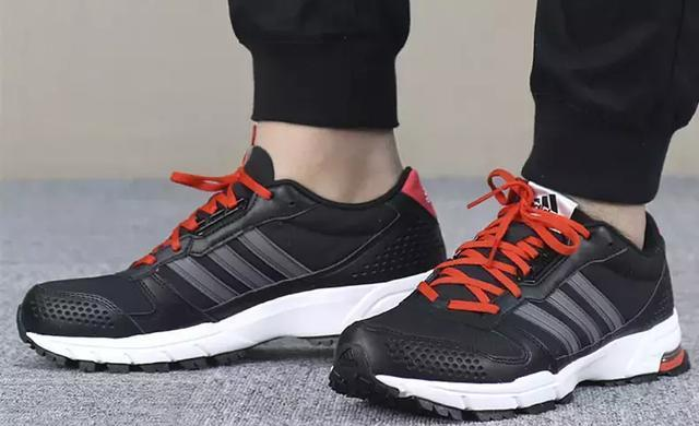 Running shoes fashion trend