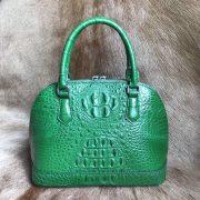 Crocodile Casual Shell Bags Woman Shoulder Bag