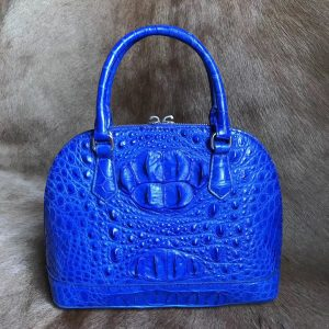 Crocodile Casual Shell Bags Woman Shoulder Bag