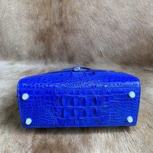 Fashion Crocodile Clutch Ladies Bag