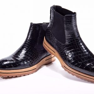 Crocodile Men's Casual Boot Ankle Boots
