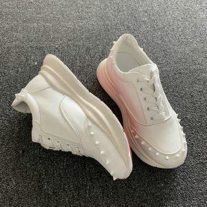 Bounce TPU Running Rivet Sneaker
