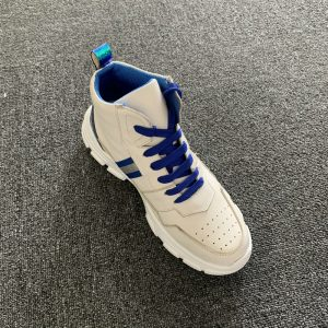 Men's Relaxed Fit Low-top Sneakers