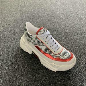 Men's Fashion Sneakers Breathable Sport Shoe