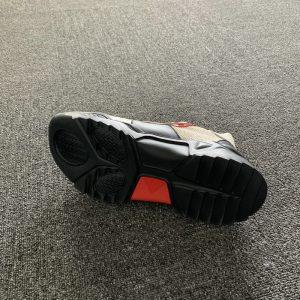 Men's Air Running Shoe Basketball Shoe