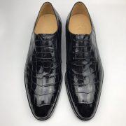 Men's Crocodile Derby Lightweight Shoes