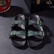 Crocodile Non-slip Summer Sandals