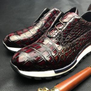 Originals Crocodile Men's Sneaker