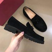 Custom Walk Suede Loafer Shoe Comfort Flat Mens Slippers4