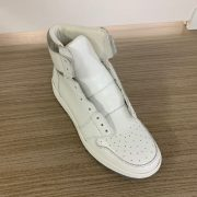 Ankle Custom Mens Fashion Boots Sports Sneaker