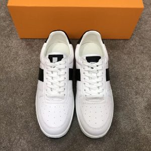 Men Casual Athletic Sneakers Sport Trainers
