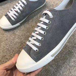 Classic Trainers Casual Cowhide Leather Shoes