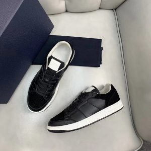 Flat Fashion Sneakers Shoes Casual Men Trainers