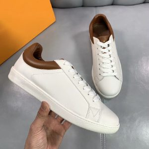 Flat Sneakers Shoes Casual Men Trainers