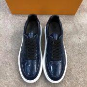 Luxury Mens custom Thick Soles Sneakers