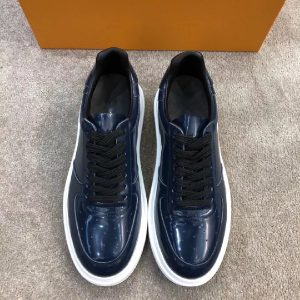 Luxury Mens custom Thick Soles Sneakers