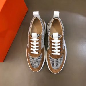 Men Knit Shoes Hot Sale Custom Casual Shoes