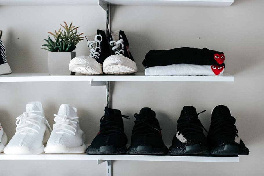 How to Start Your Own Sneaker Company