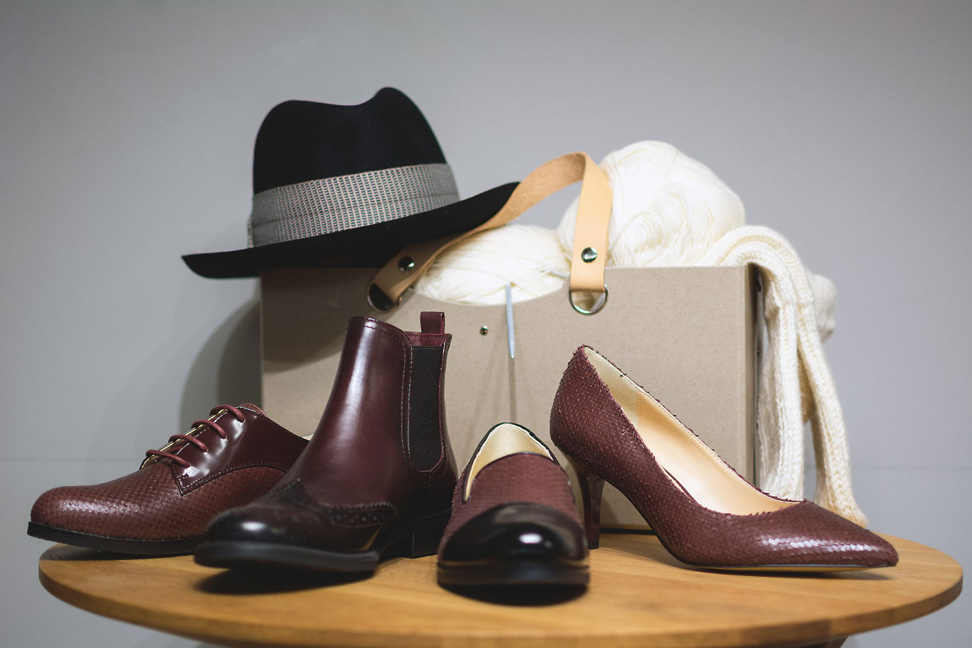 Custom shoe manufacturer