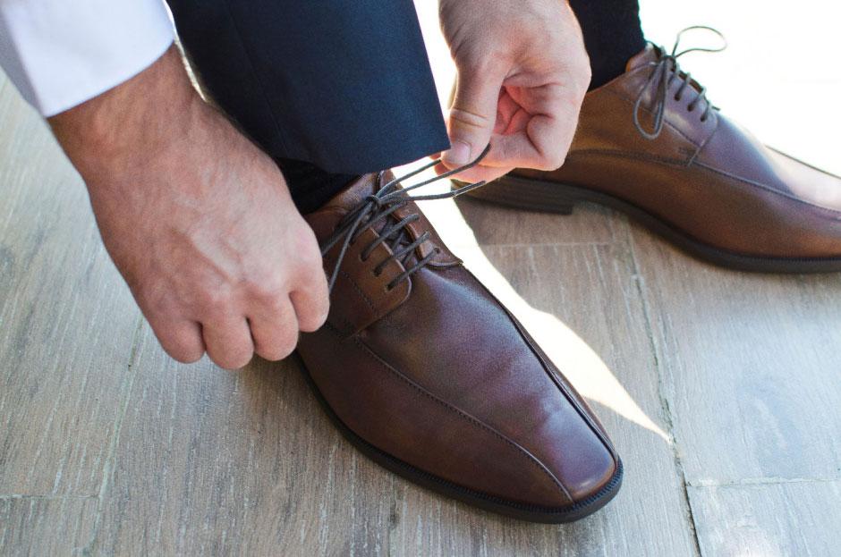 Work shoes manufacturer