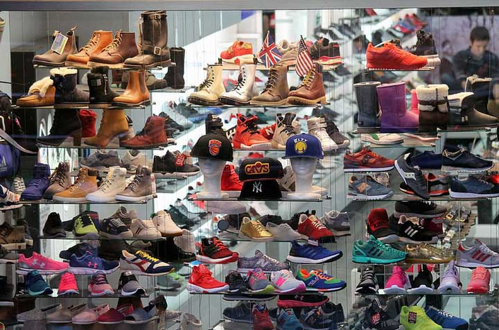 Best China Shoe Manufacturer