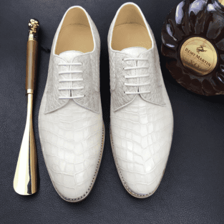 exotic leather shoes manufacturer